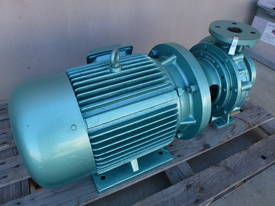 Southern Cross 80x50-200 Electric Water Pump - picture2' - Click to enlarge