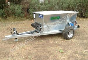 Seymour 1500 K-Form L/P Spreader