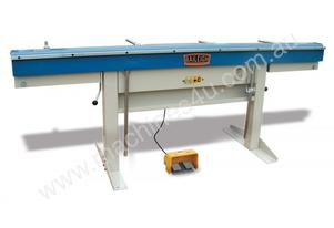 BAILEIGH USE- 2500E MAGNETIC SHEETMETAL FOLDER