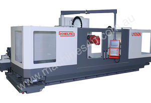 CNC Bed type milling machine KNC-U1050
