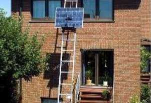 MatHand Solar Panel Ladder Lifters
