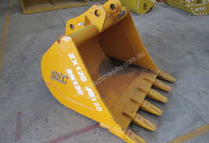 Brand New SEC 12ton GP Bucket ZX120/ZX135