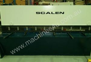 Scalen Engineering 6mm x 3m Guillotine