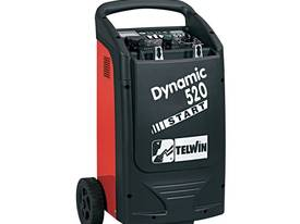 Telwin Dynamic 520 75amp Battery Charger 12&24V (T