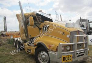 Kenworth T604 Kenwoth