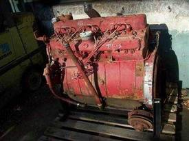 inter / noise 310 , 6cyl deisel engine complete - picture0' - Click to enlarge