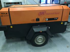 Ingersoll Rand 7/71 270 CFM 8 bar pressure  - picture1' - Click to enlarge