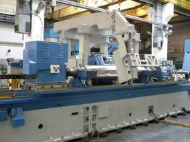 WMW REX Series CNC Roll Grinders  - picture0' - Click to enlarge