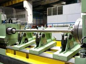 WMW REX Series CNC Roll Grinders  - picture4' - Click to enlarge