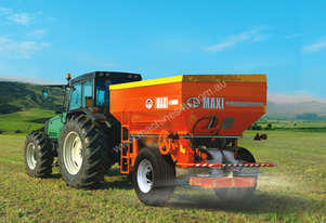 Maxi   Fertiliser Spreader