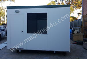 Or  3.6m x 3m FOR HIRE $55 PW