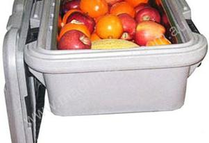 Insulated Top Loading Food Carrier - 6.8 Litres