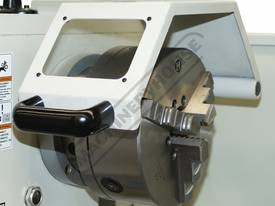 Metalmaster AL-410 Lathe 400 x 1000mm Turning Capacity - 52mm Spindle Bore - picture3' - Click to enlarge