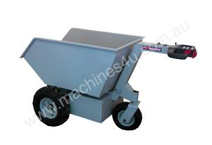 Warequip Electric Wheel Barrow