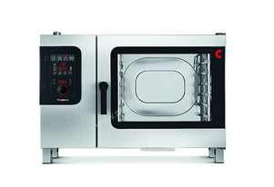 Convotherm C4EBD6.20C - 14 Tray Electric Combi-Steamer Oven - Boiler System