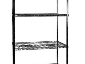 F.E.D. B24/36 Four Tier Shelving - picture0' - Click to enlarge
