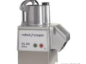 Robot Coupe CL 50 Series Vegetable Prep Machine - picture0' - Click to enlarge