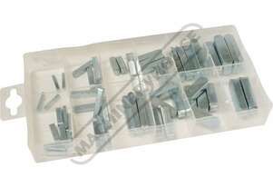 K72310 Metric Key Steel Assortment 60 Piece