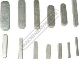 K72310 Metric Key Steel Assortment 60 Piece - picture2' - Click to enlarge