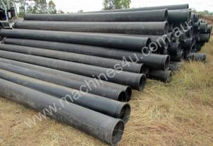 POLY PIPE Victaullic Joints ( No Couplings)