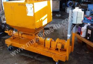 Heli Flo GROUT PUMP