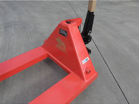 2.4m Extra Long Pallet Jack - picture4' - Click to enlarge