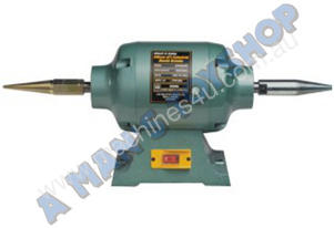 BUFFING BENCH GRINDER 150MM 280 WATT
