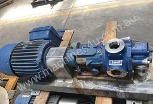 GORMAN RUPP Gear Pump