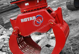 ROTAR 12-N SORTING / DEMOLITION GRAB (10-15T)