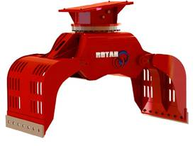 ROTAR 12-N SORTING / DEMOLITION GRAB (10-15T) - picture2' - Click to enlarge