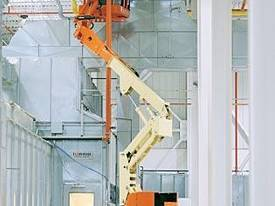 JLG E300AJP Electric Boom Lift - picture0' - Click to enlarge