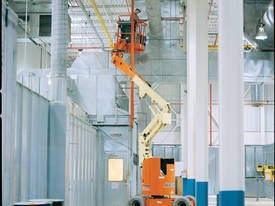 JLG E300AJP Electric Boom Lift - picture6' - Click to enlarge