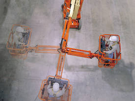 JLG E300AJP Electric Boom Lift - picture12' - Click to enlarge