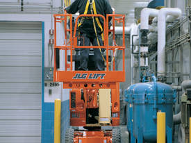 JLG E300AJP Electric Boom Lift - picture19' - Click to enlarge