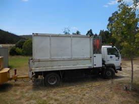 2005 Nissan MK175 FOR SALE - picture0' - Click to enlarge
