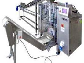 Confectionery Packaging Line (With Indexing System