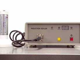 Induction Sealer - Benchtop