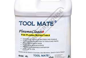 P798 Plasma Water Table Fluid  4 Litres