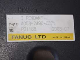 FANUC COMPLETE Robot System R-J3iB - picture7' - Click to enlarge