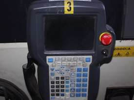 Industrial FANUC COMPLETE Robot System R-J3iB - picture2' - Click to enlarge