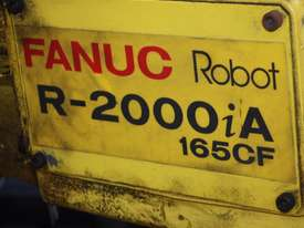 Industrial FANUC COMPLETE Robot System R-J3iB - picture5' - Click to enlarge