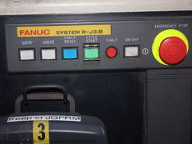 Industrial FANUC COMPLETE Robot System R-J3iB - picture6' - Click to enlarge