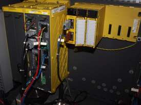 Industrial FANUC COMPLETE Robot System R-J3iB - picture9' - Click to enlarge