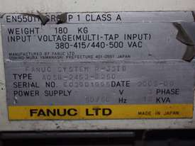 Industrial FANUC COMPLETE Robot System R-J3iB - picture11' - Click to enlarge