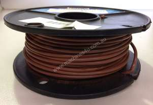NARVA Automotive Cable 5814-30BN 4mm Brown