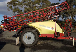 Hardi   Navigator Spray Unit