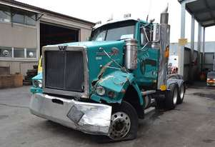 2010 WESTERN STAR 4800FX Full Truck wrecking for parts to be sold - Top Quality great value