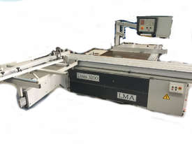 Linea 3200 panel saw - picture0' - Click to enlarge