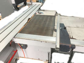 Linea 3200 panel saw - picture3' - Click to enlarge
