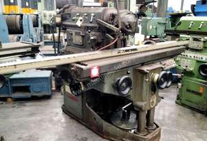 Huron   MU6 MILLING MACHINE